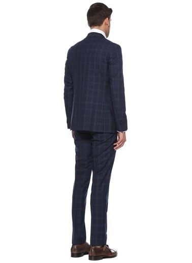 Beymen Collection Takım Elbise Lacivert